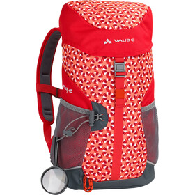 VAUDE Puck 10 Backpack Barn apricot